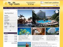 Top Tours ApS